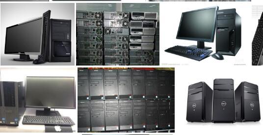 济南电脑回收,台式机回收,服务器回收