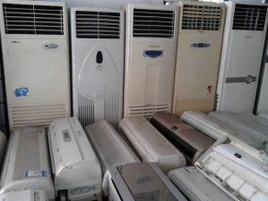 济南挂式机空调回收,二手空调回收
