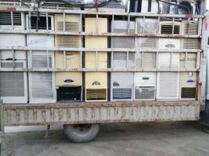 济南家用空调回收,二手空调回收