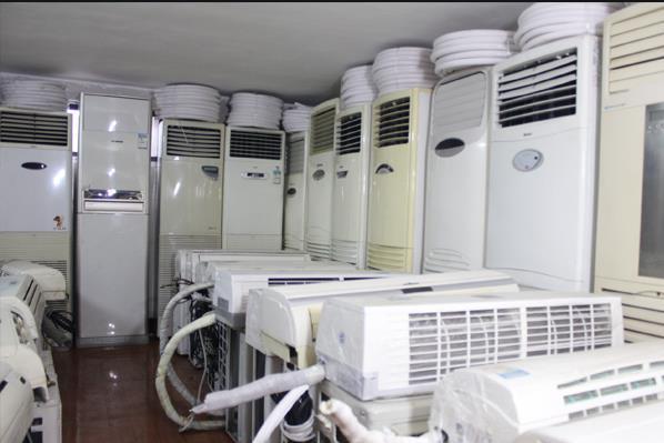 南昌空调回收 江西空调回收 南昌中央空调回收,柜机挂机空调回收