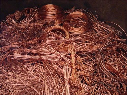 济南回收废铜,废铁,废钢回收