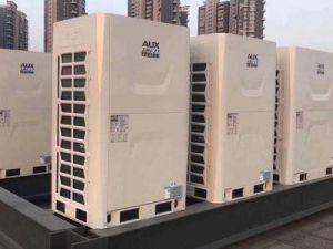 济南回收二手格力空调,商用中央空调