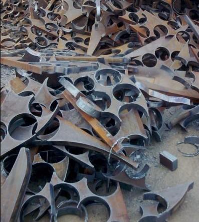 济南回收废铜,铝锭,废钢,金属边角料